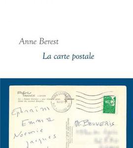 Rencontre croisée, avec Anne Berest et François Noudelmann