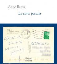 La carte postale, avec Anne Berest