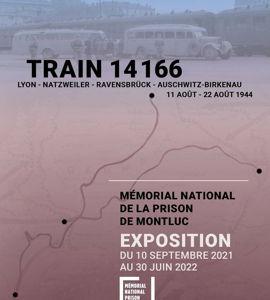 Train 14 166