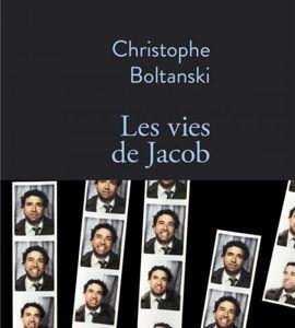 Les vies de Jacob, avec Christophe Boltanski