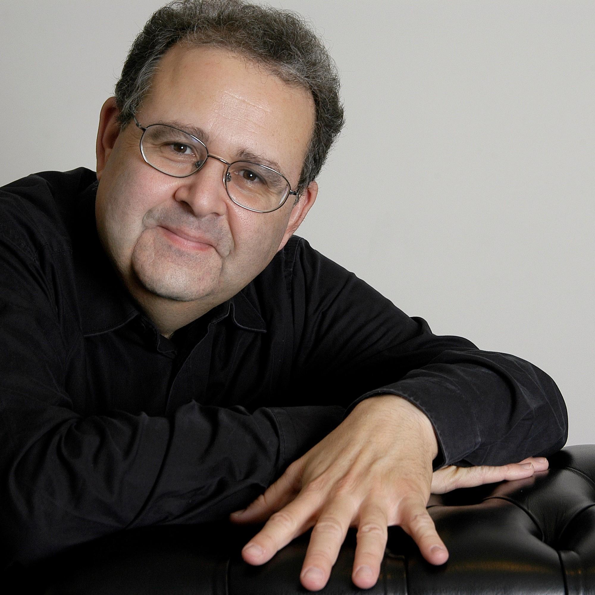 Concert de piano, avec  Daniel Blumenthal