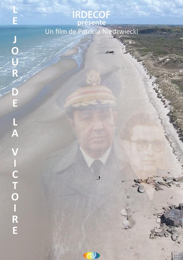 D-Day, le jour de la victoire, de Patricia Niedzwiecki