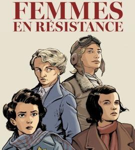 Femmes dans la Résistance