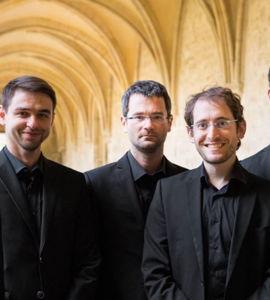 Joseph et ses frères  Profeti della Quinta