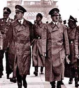 Nazis, la fabrique du Mal, de Laurence Durkin