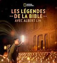 Les cités perdues d'Albert Lin: l'arche de Noé