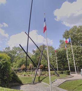 Mémorial de la Shoah: Toulouse au temps de la Seconde Guerre mondiale