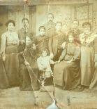 La voix des survivants du génocide des Arméniens de l'Empire ottoman