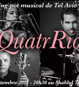 QuatrRio