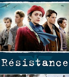 Résistance, de Dan Franck