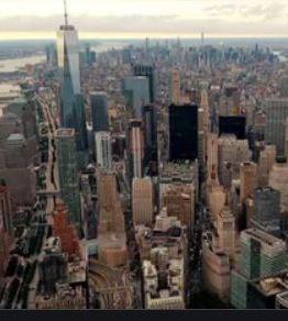 Le New York iconique de Taxi Driver, New York, terre d'accueil de la musique ashkénaze, à New York, le pain de la discorde.