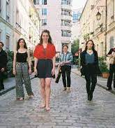 Drom'n Klez, avec les Marx Sisters