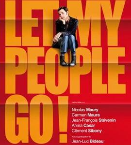 Let My People Go! De Mikael Buch