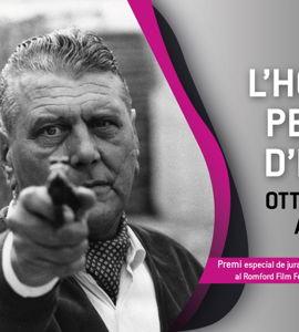 L'homme le plus dangereux d'Europe, Otto Skorzeny, de Pedro de Echave