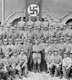 Ascension et déclin du nazisme: 1929-1934, de Gabriele Rose