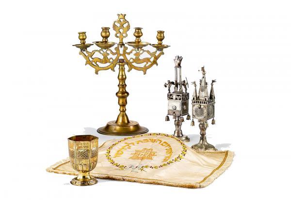 Shabbat est une fête, par Yaële Baranes ou  Elisabeth Kurztag
