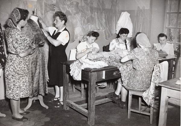 L'ORT en France. Travail, assistance et migrations juives (1880-1970)