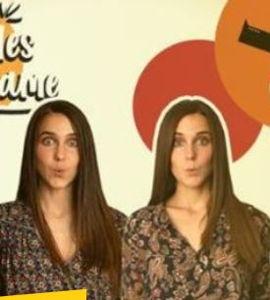 Café-concert : Les 2moiselles de Paname