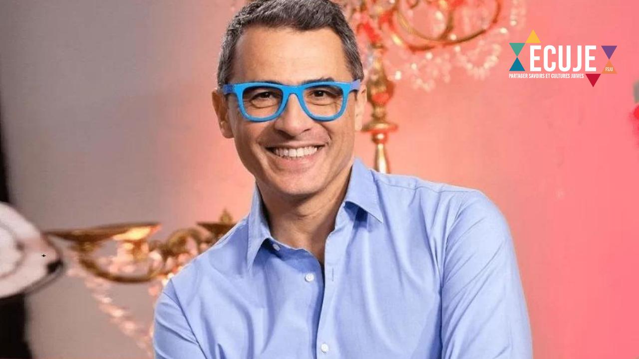 Un dimanche avec… Julien Cohen, l'antiquaire star de l'émission Affaire conclue