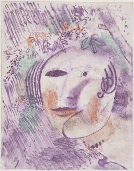 Vers, notes et figures, avec Isabelle Garron
