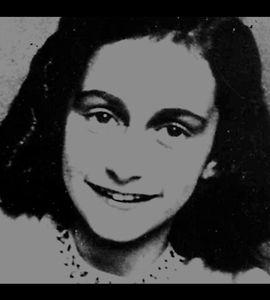 La magie du journal d'Anne Frank, de Simonka de Jong, Bernard Krikke