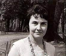 Anna Langfus, le silence et la voix