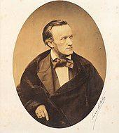 Richard Wagner et l'antisémitisme