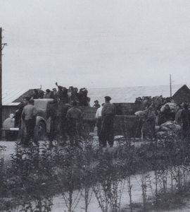 Gurs 1940