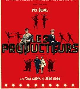 Les producteurs,  de Mel Brooks