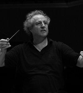Manfred Honeck et l'Orchestre Philharmonique d'Israël