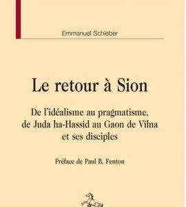 Le retour à Sion, avec Emmanuel Schieber