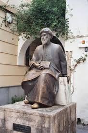 Maïmonide et son œuvre Le Guide des égarés, avec Yoav Levy