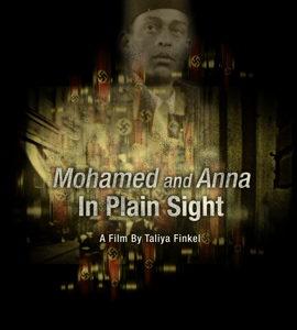 Mohamed & Anna: aux yeux de tous, de Taliya Finkel