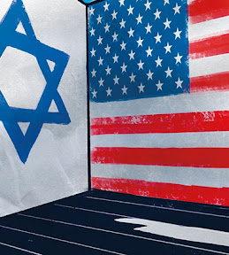 Les juifs américains, leur place et leur rôle dans une démocratie US en crise, avec Sébastien Levi