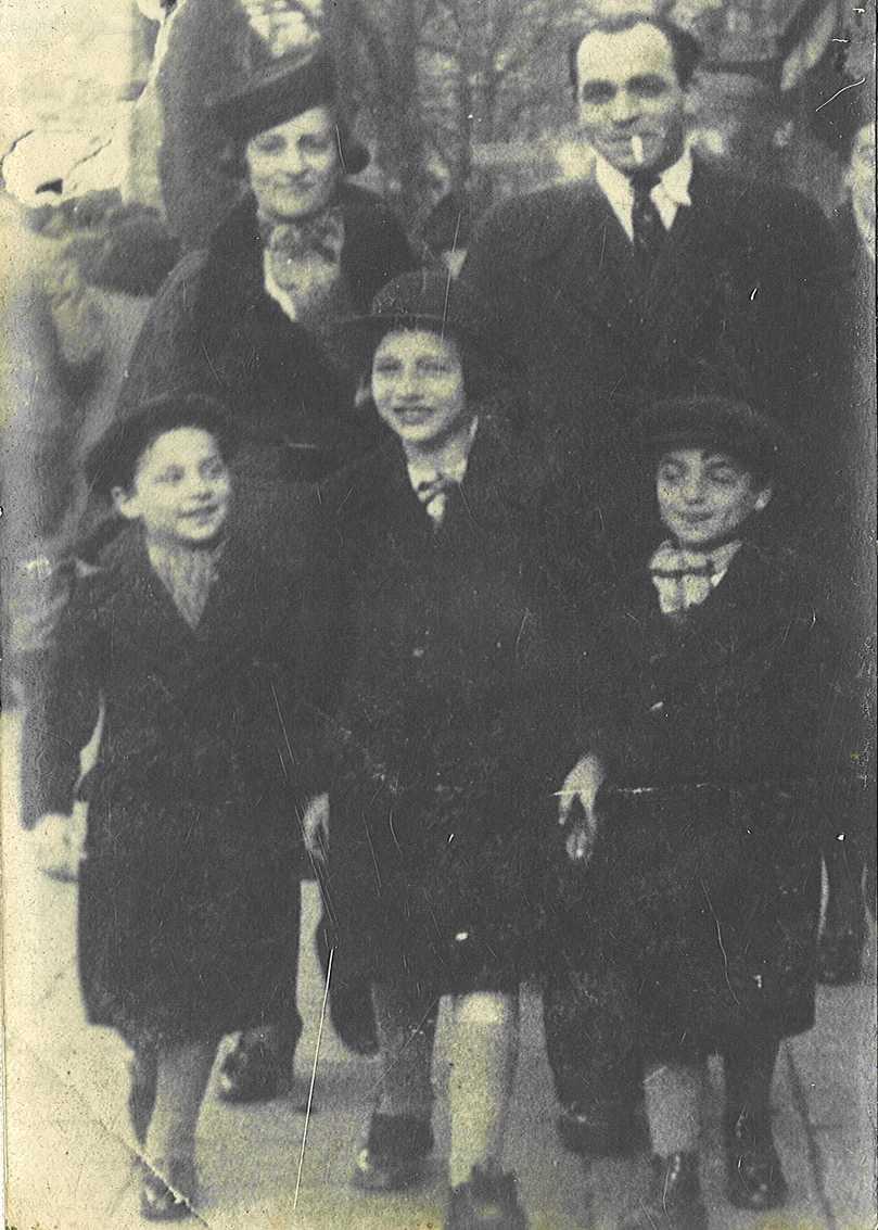Un Enfant de la Corrèze, de Ben Zimet