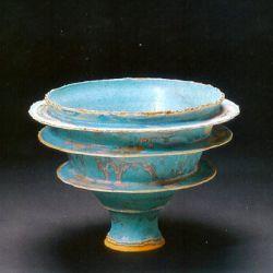 Céramique d'Israël