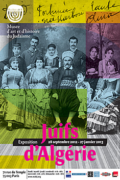 Juifs d'Algérie