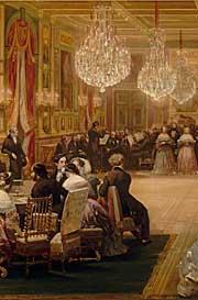 Les Rothschild en France au XIXe siècle