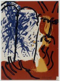 Marc Chagall et le livre