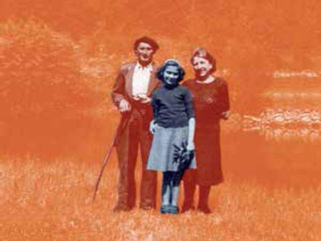 Les Justes de l'Isère. Le sauvetage des Juifs, 1940-1944