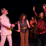 Le Cabaret Yiddish de Ben Zimet