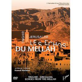 Tinghir-Jérusalem: les echos du Mellah, de Kamal Hachkar