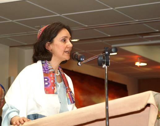 Midrash et discussion, avec le rabbin Pauline Bebe