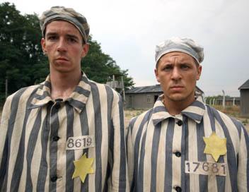 Les évadés d'Auschwitz, d'Alexander Dunlop