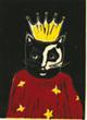 Le roi - Chat - Lomon et C°, de Michèle Baczynsky