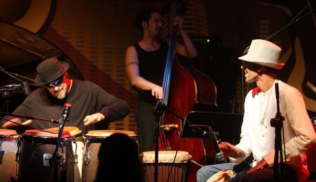Avi Leibovich Orchestra