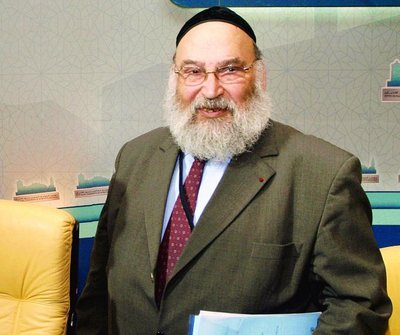 Israël: la quête infinie d'espérance, par René Samuel Sirat