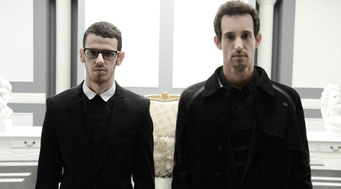 TYP, groupe électro-pop israélien