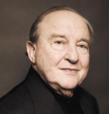 L'Orchestre de Paris reçoit Menahem Pressler