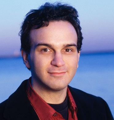 Le grand violoniste Gil Shaham en concert
